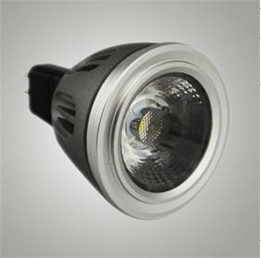 LED Spotlight LH-MR16-05W01