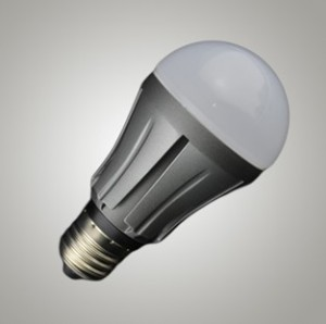 9W LED Light Bulb LH-BA03