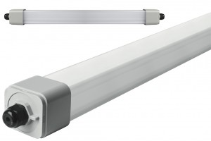 Waterproof LED Batten LH-LB01