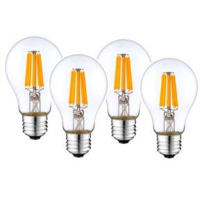 A60 LED Vintage Bulb LH-FA60